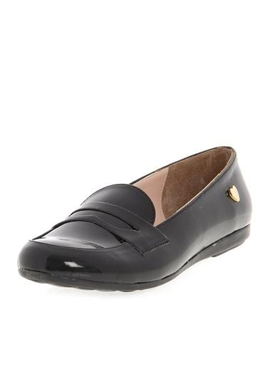 Asymmetry Ayakkabı Siyah
